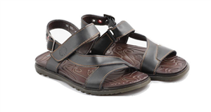 Sandal 021 đen